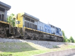 CSX 380 K514